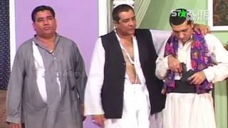 Best of Nasir Chinyoti and Zafri Khan New Pakistani Stage Drama Full Comedy Funny Clip | Pk Mast