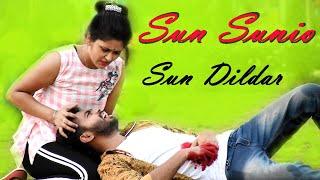 Ve Maahi ; Arijit Singh    Latest Hindi Song 2019    Sad Love Story 2019    Surya