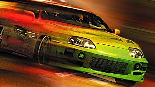 Dope - Debonaire [The Fast and The Furious Soundtrack]
