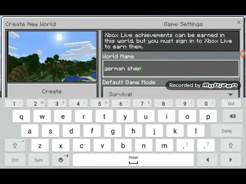 Minecraft pe ideas for nude: how to spawn a german shepherd #4
