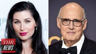 Jeffrey Tambor Accused of Sexual Harassment by