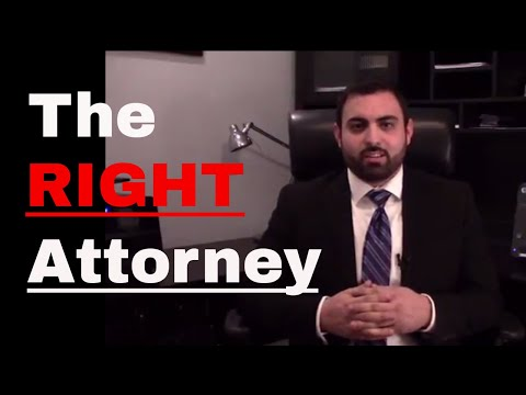How to Choose A Probate Attorney