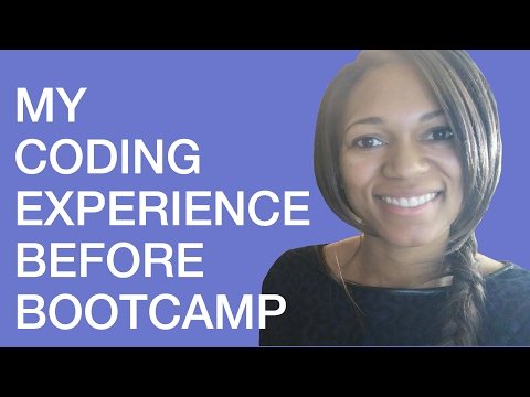 My Coding Experience Before Coding Bootcamp