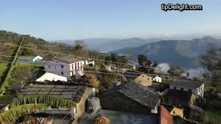 Download World best place to live in. A beautiful village in hills which is best in every aspect to live in. Video