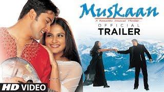 Offical Trailer: Muskaan | Aftab Shivdasani  | Gracy Singh | Rohit-Manish