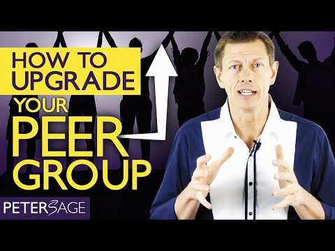 Upgrading Your Peer Group 3: Four Key Criteria