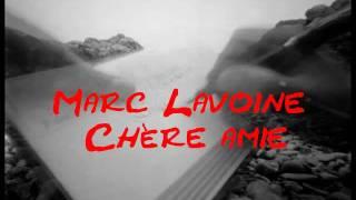 Marc Lavoine Chère amie..SQL