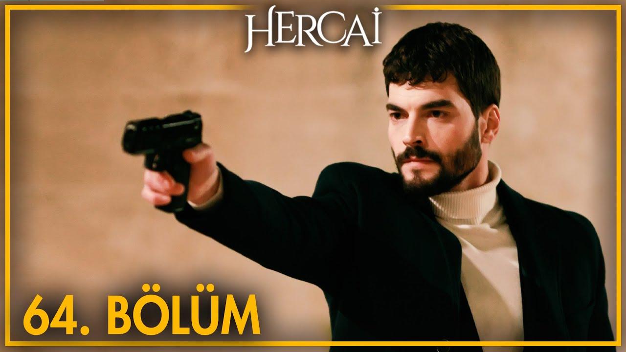 Hercai 64. Bölüm