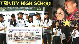 SILVER JUBILEE CELEBRATION| Trinity High School