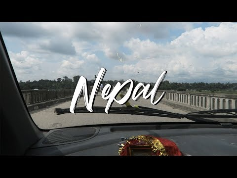 ENTERING NEPAL ILLEGALLY - INDIA TRAVEL VLOG #33
