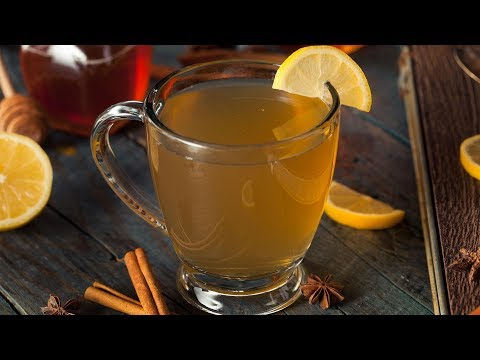 William Faulkner's Hot Toddy | Southern Living