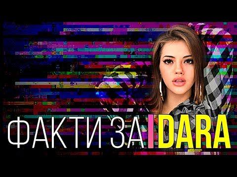ФАКТИ ЗА ДАРИНА ЙОТОВА | DARA (2017)