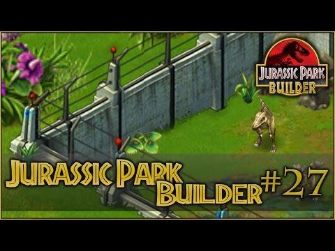 Jurassic Park Builder || THE FINAL AMBER || Episode #27