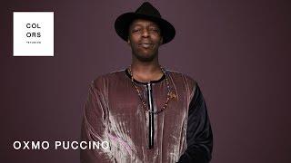 Oxmo Puccino - Le droit de chanter | A COLORS SHOW