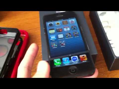 iPhone 5 16gb AT&T for sale black slate