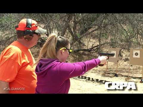 CRPA Firearm Safety