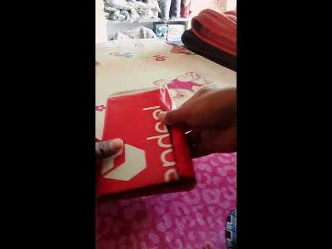 Lenovo k3 note hard cover