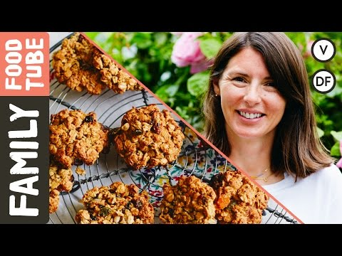 Simple Cookies For Kids | Jools Oliver