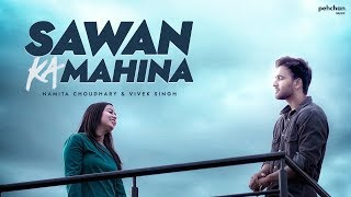 Sawan Ka Mahina - Unplugged | Vivek Singh & Namita Choudhary