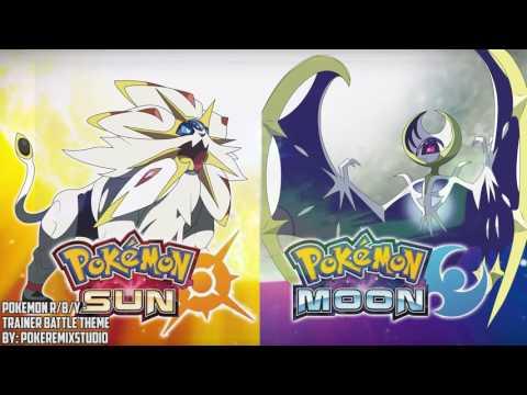 New Screenshots Leaked! Riding Pokemon is Back in Sun and Moon! Rockruff and Komala!
