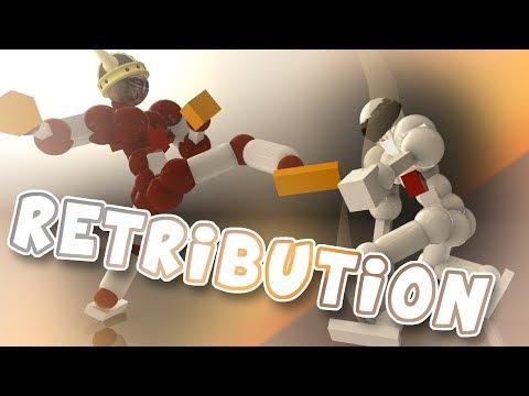 RETRIBUTION | Toribash Montage