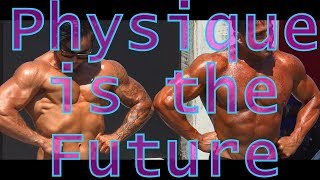 Classic Physique is the Future of Bodybuilding