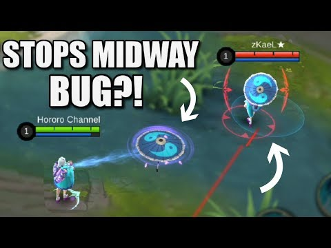 NOT JUST FANNY BUT KAGURA HAVE BUG TOO!