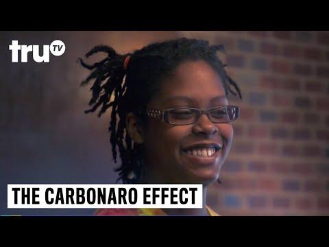 The Carbonaro Effect - Reach Through Glass | truTV