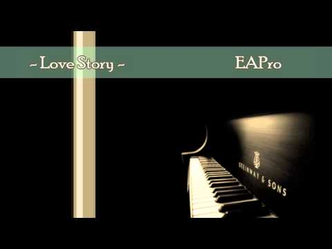 Sad Piano Rap/RnB Instrumental - Love Story