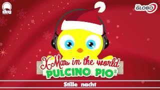 PULCINO PIO - Stille nacht (Official)