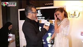 #x202b;ريم البارودي تعترف ظلمت نفسي وعلاقتي مع احمد سعد اصبحت بلا احترام  لانها خرجت للناس !!#x202c;lrm;