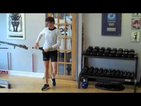 Reduce the Risk of Sports Hernia in Hockey Players
