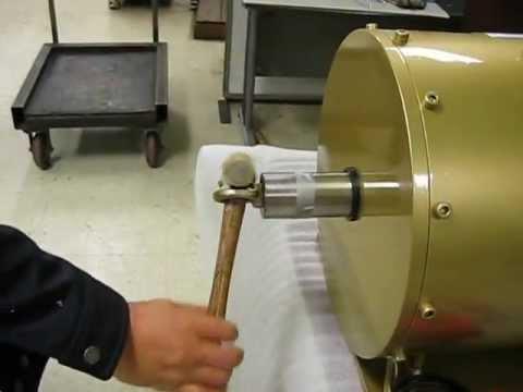 Low RPM generator/alternator(30kw/300rpm)(Low start -up torque, no cogging, RFPM)