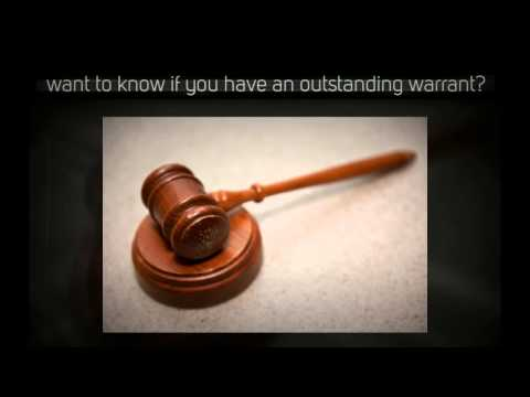 Call Us to Find Out if You Have an Outstanding Warrant for Your Arrest