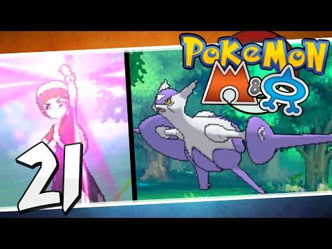 Pokémon Omega Ruby and Alpha Sapphire - Episode 21 | Beyond Evolution!