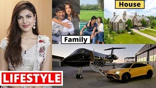 Rhea Chakraborty Lifestyle 2020, Boyfriend, House, Cars, Family, Biography, Movies, Salary &NetWorth