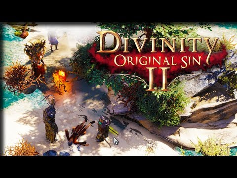 New Places, Old Enemies – Divinity Original Sin 2 Co-op Gameplay – Let's Play Part 15