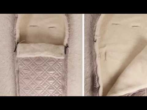 Softest  sleeping bags for babies