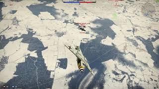 War Thunder: Reversal