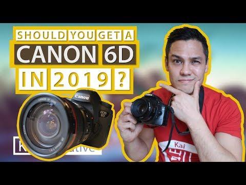 Is the Canon 6D Mark 1 still worth it in 2018? | Freelance filmmaker  | KaiCreative