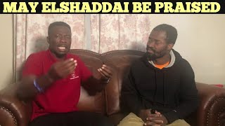 EVANGELIST ADDAI FULL INTERVIEW WITH KWAKU MANU IN CINCINNATI @ ADDAI-VILLE