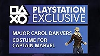 Download Marvel Vs. Capcom: Infinite PS4 Exclusive DLC Revealed Video