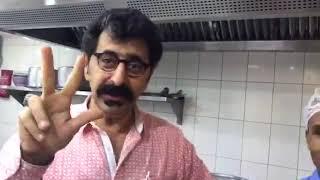 مطعم الأستاد الخاص دبي