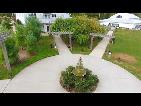 Waters Edge Weddings Overview Video