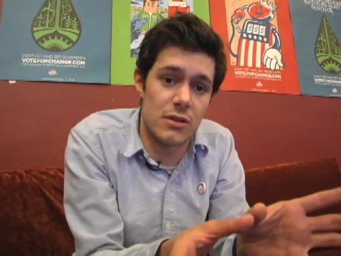Adam Brody for Wisconsin Early Vote