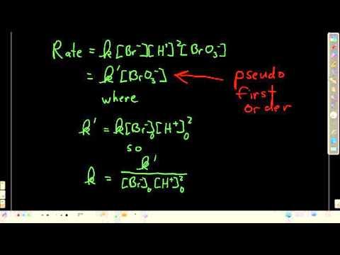 Chem102PseudoFirstOrderRateLaws
