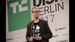 Altrui.st wins runner up at the Disrupt Berlin Hackathon | Disrupt Berlin 2017