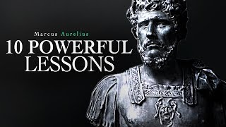 10 Powerful Lessons From The Meditations Of Marcus Aurelius