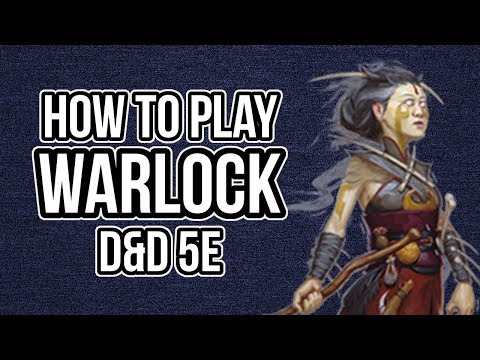 HOW TO PLAY WARLOCK