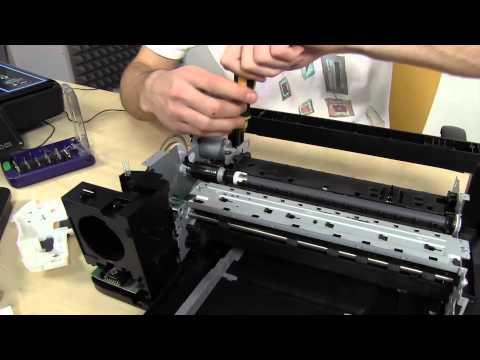Pitva: multifunkční inkoustová tiskárna HP PhotoSmart Plus B210a